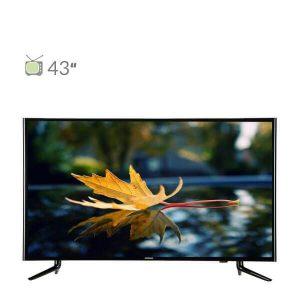 تلویزیون ۴۳ اینچ سامسونگ مدل ۴۳M5880