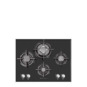 اجاق گاز شیشه رومانزو مدل ۴۱۰