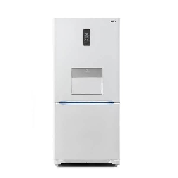 یخچال فریزر سام مدل RT500