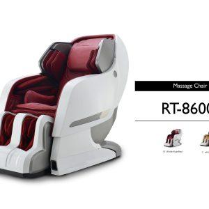 صندلی ماساژ روتای مدل 8600 Rotai